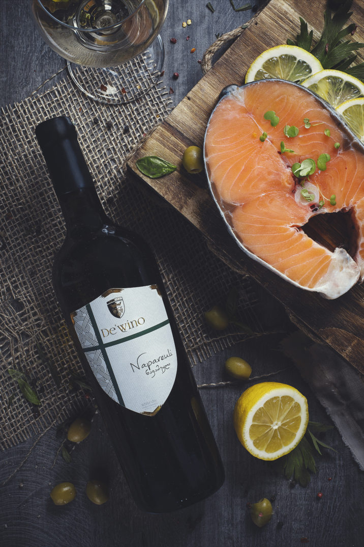 Gruzínská vína